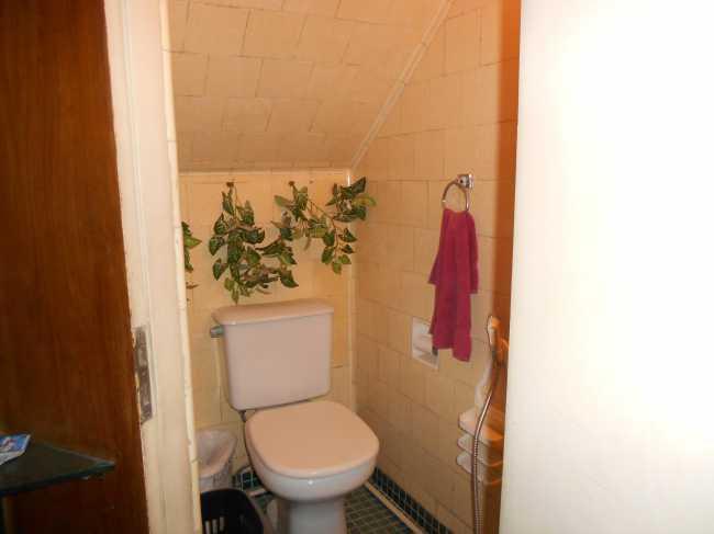 11-lavabo - Cobertura À Venda - Copacabana - Rio de Janeiro - RJ - GICO50002 - 11
