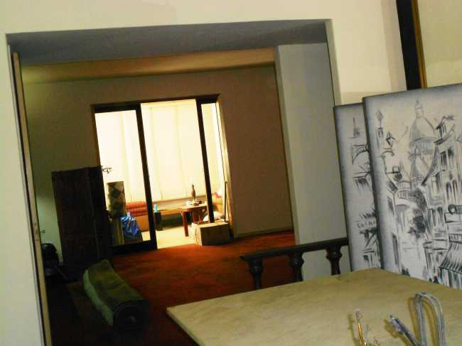01-sala - Cobertura À Venda - Copacabana - Rio de Janeiro - RJ - GICO50002 - 21