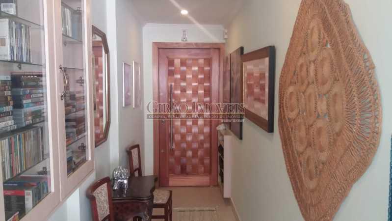 WhatsApp Image 2019-01-17 at 2 - Apartamento 3 quartos à venda Copacabana, Rio de Janeiro - R$ 1.680.000 - GIAP31037 - 3