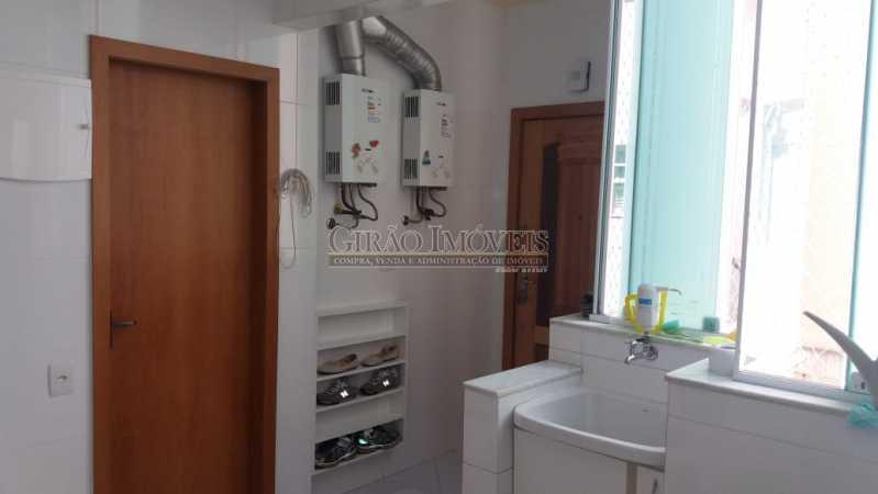 WhatsApp Image 2019-01-17 at 2 - Apartamento 3 quartos à venda Copacabana, Rio de Janeiro - R$ 1.680.000 - GIAP31037 - 20