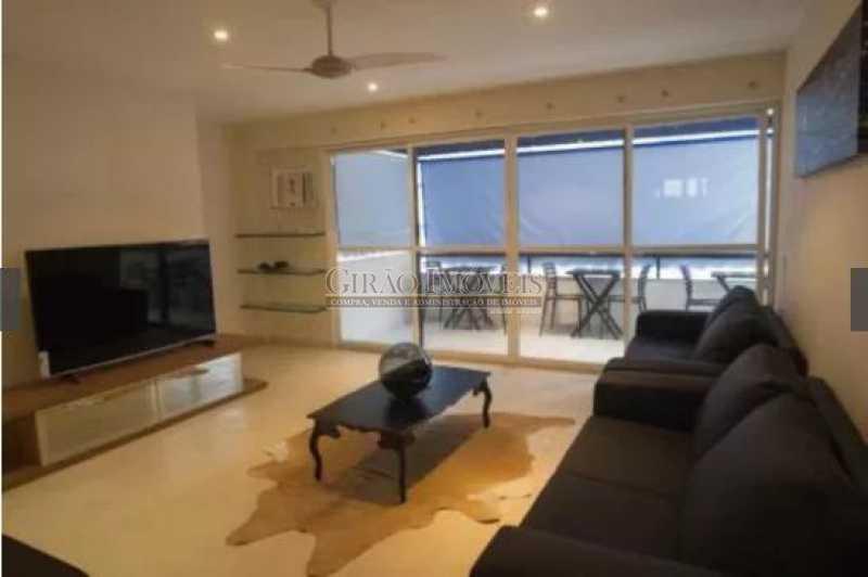unnamed 9 1 - Cobertura 4 quartos à venda Gávea, Rio de Janeiro - R$ 2.600.000 - GICO40060 - 3