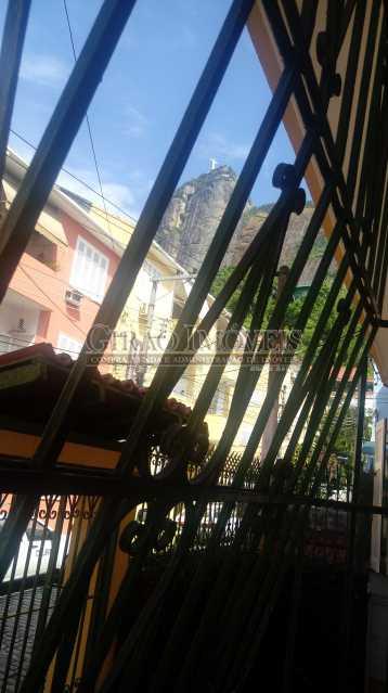 2 - Apartamento Para Alugar - Humaitá - Rio de Janeiro - RJ - GIAP20915 - 4