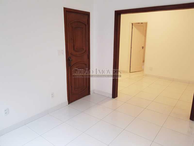 20190205_181634 - Apartamento Para Alugar - Humaitá - Rio de Janeiro - RJ - GIAP20915 - 1