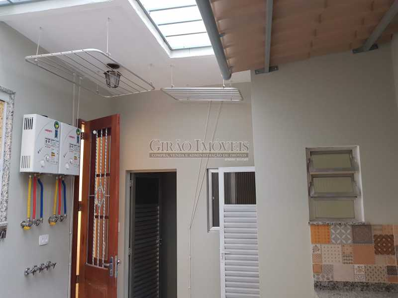 20190205_181750 - Apartamento Para Alugar - Humaitá - Rio de Janeiro - RJ - GIAP20915 - 8
