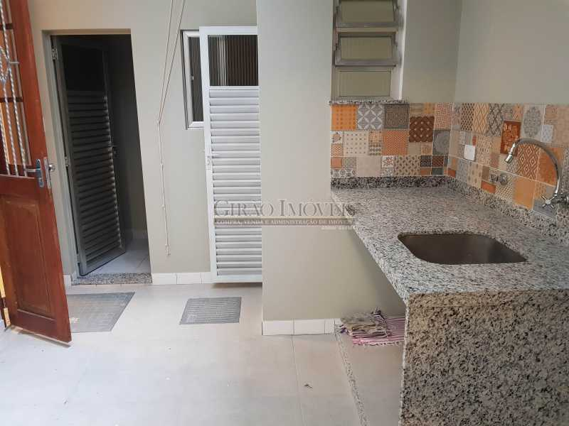 20190205_181754 - Apartamento Para Alugar - Humaitá - Rio de Janeiro - RJ - GIAP20915 - 9