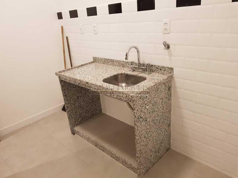 20190205_181820 - Apartamento Para Alugar - Humaitá - Rio de Janeiro - RJ - GIAP20915 - 10