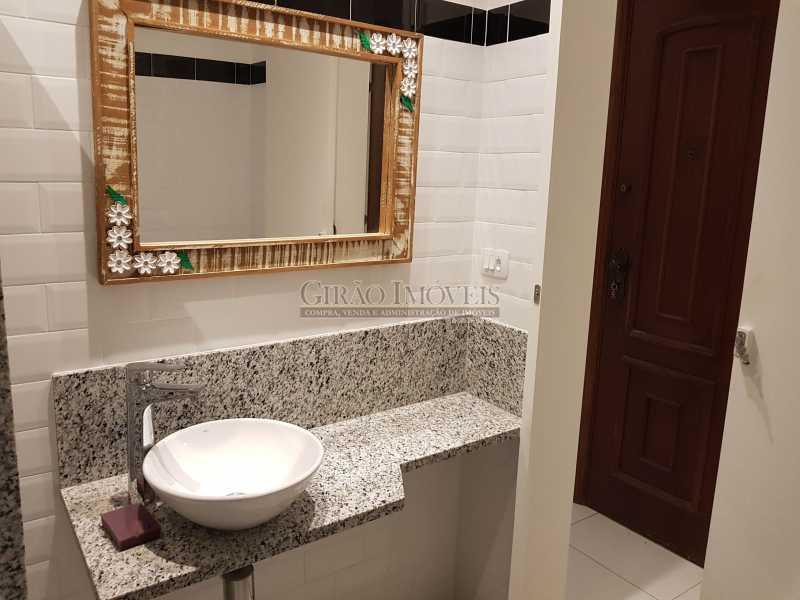 20190205_181943 - Apartamento Para Alugar - Humaitá - Rio de Janeiro - RJ - GIAP20915 - 17
