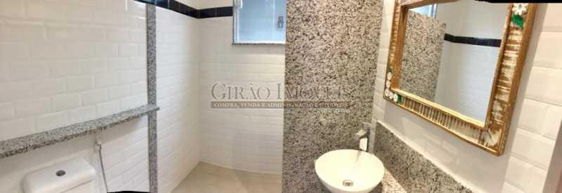 c - Apartamento Para Alugar - Humaitá - Rio de Janeiro - RJ - GIAP20915 - 26