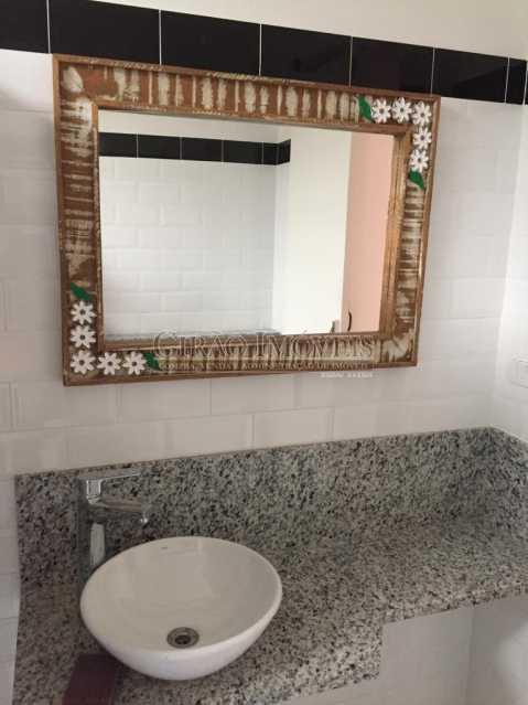 f - Apartamento Para Alugar - Humaitá - Rio de Janeiro - RJ - GIAP20915 - 28