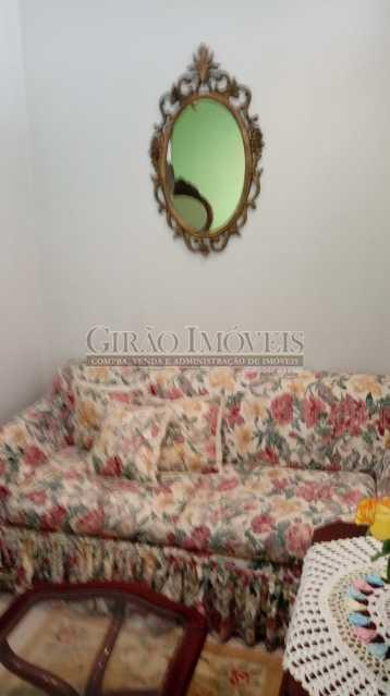 1 - Apartamento Para Alugar - Copacabana - Rio de Janeiro - RJ - GIAP10528 - 1