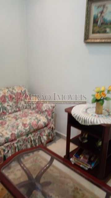 2 - Apartamento Para Alugar - Copacabana - Rio de Janeiro - RJ - GIAP10528 - 3
