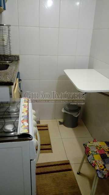 4 - Apartamento Para Alugar - Copacabana - Rio de Janeiro - RJ - GIAP10528 - 5