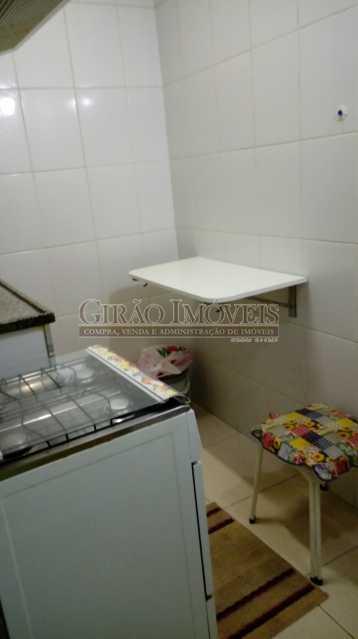 5 - Apartamento Para Alugar - Copacabana - Rio de Janeiro - RJ - GIAP10528 - 6