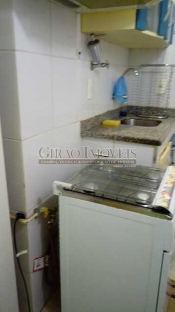 6 - Apartamento Para Alugar - Copacabana - Rio de Janeiro - RJ - GIAP10528 - 7