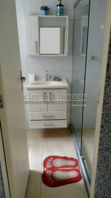 7 - Apartamento Para Alugar - Copacabana - Rio de Janeiro - RJ - GIAP10528 - 8