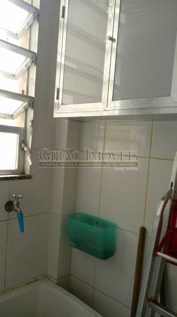 9 - Apartamento Para Alugar - Copacabana - Rio de Janeiro - RJ - GIAP10528 - 10