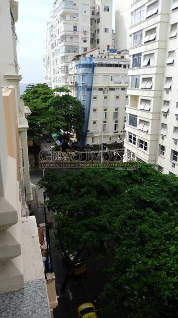 11 - Apartamento Para Alugar - Copacabana - Rio de Janeiro - RJ - GIAP10528 - 12