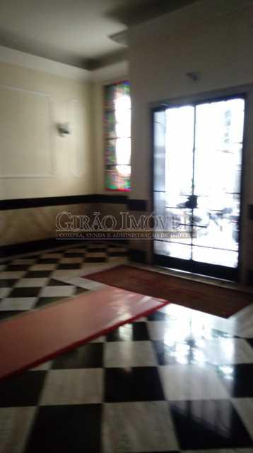 14 - Apartamento Para Alugar - Copacabana - Rio de Janeiro - RJ - GIAP10528 - 15