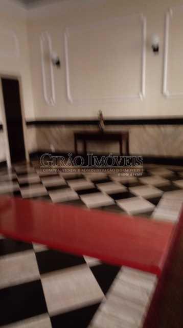 15 - Apartamento Para Alugar - Copacabana - Rio de Janeiro - RJ - GIAP10528 - 16