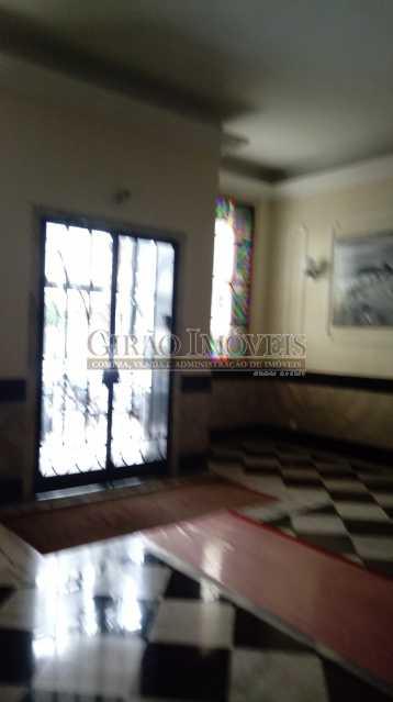 16 - Apartamento Para Alugar - Copacabana - Rio de Janeiro - RJ - GIAP10528 - 17