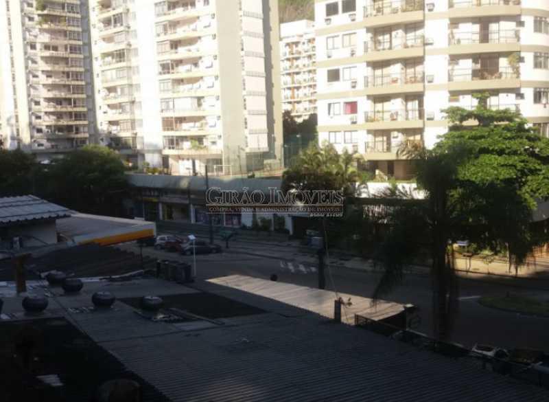 sao leobaldo4 - Terreno À Venda - São Conrado - Rio de Janeiro - RJ - GIFR00009 - 4