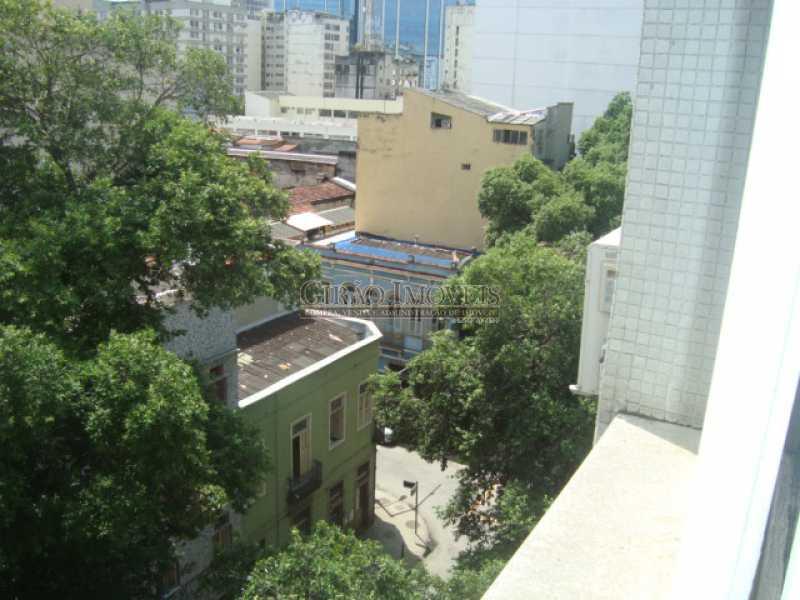 DSC01950 - Kitnet/Conjugado À Venda - Centro - Rio de Janeiro - RJ - GIKI10123 - 6