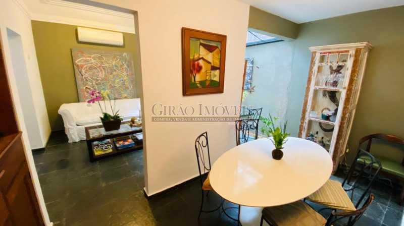 WhatsApp Image 2021-06-30 at 1 - Casa em Condomínio 3 quartos à venda Humaitá, Rio de Janeiro - R$ 2.700.000 - GICN30008 - 6