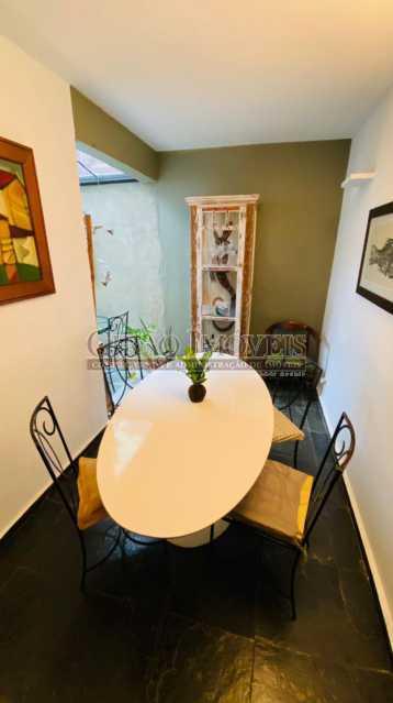 WhatsApp Image 2021-06-30 at 1 - Casa em Condomínio 3 quartos à venda Humaitá, Rio de Janeiro - R$ 2.700.000 - GICN30008 - 7