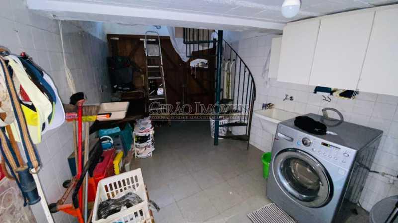 WhatsApp Image 2021-06-30 at 1 - Casa em Condomínio 3 quartos à venda Humaitá, Rio de Janeiro - R$ 2.700.000 - GICN30008 - 14