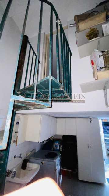 WhatsApp Image 2021-06-30 at 1 - Casa em Condomínio 3 quartos à venda Humaitá, Rio de Janeiro - R$ 2.700.000 - GICN30008 - 16