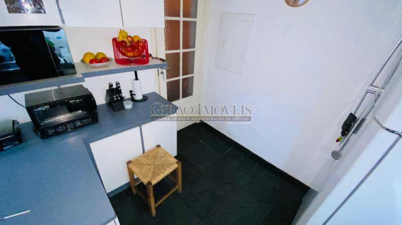 WhatsApp Image 2021-06-30 at 1 - Casa em Condomínio 3 quartos à venda Humaitá, Rio de Janeiro - R$ 2.700.000 - GICN30008 - 9