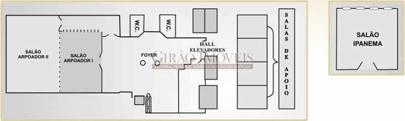 74656c2176fe1362031f331797d2db - Hotel 99 quartos à venda Copacabana, Rio de Janeiro - R$ 90.000.000 - GIHT990001 - 14