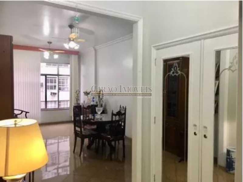 SALA - Apartamento 3 quartos à venda Flamengo, Rio de Janeiro - R$ 1.150.000 - GIAP31072 - 3