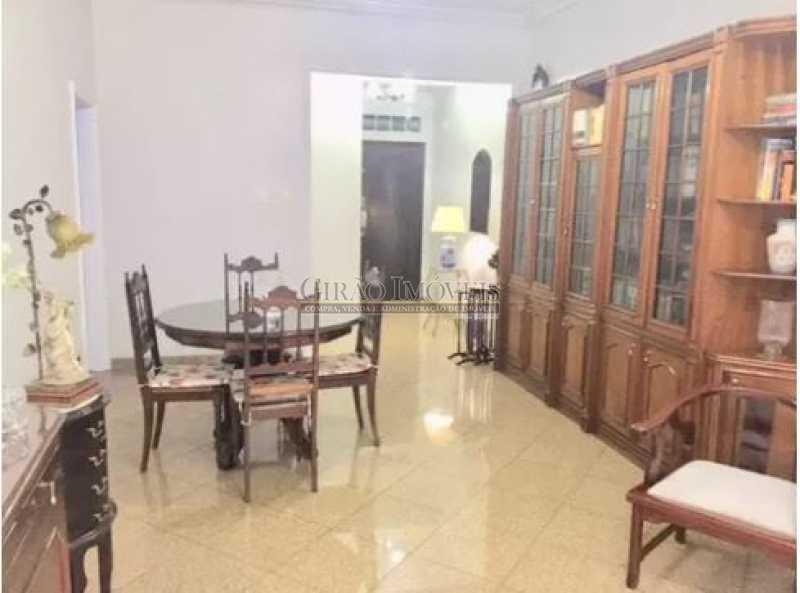 SALA, - Apartamento 3 quartos à venda Flamengo, Rio de Janeiro - R$ 1.150.000 - GIAP31072 - 1