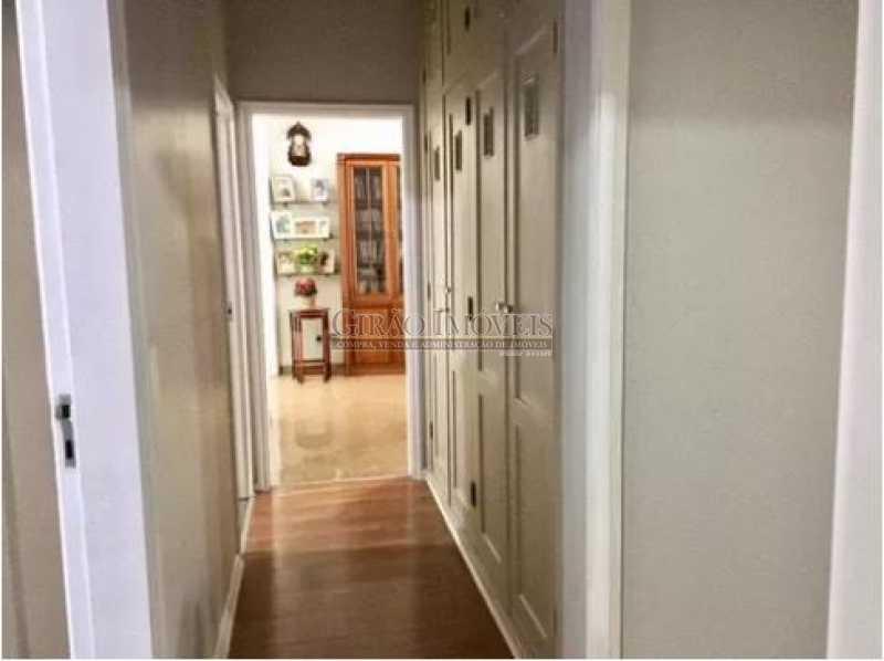 CIRCULAÇÃO - Apartamento 3 quartos à venda Flamengo, Rio de Janeiro - R$ 1.150.000 - GIAP31072 - 4