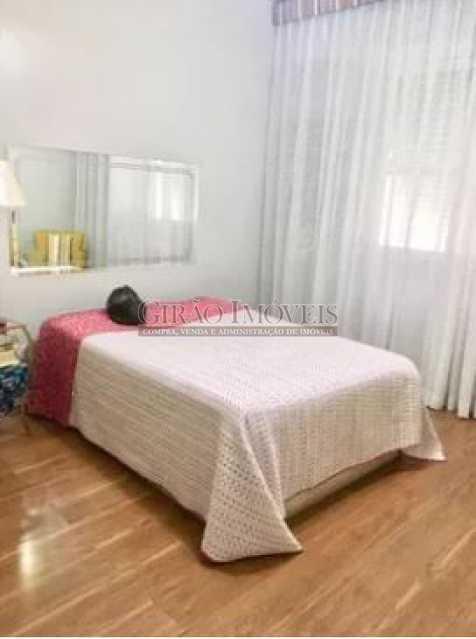 QUARTO 1 - Apartamento 3 quartos à venda Flamengo, Rio de Janeiro - R$ 1.150.000 - GIAP31072 - 5