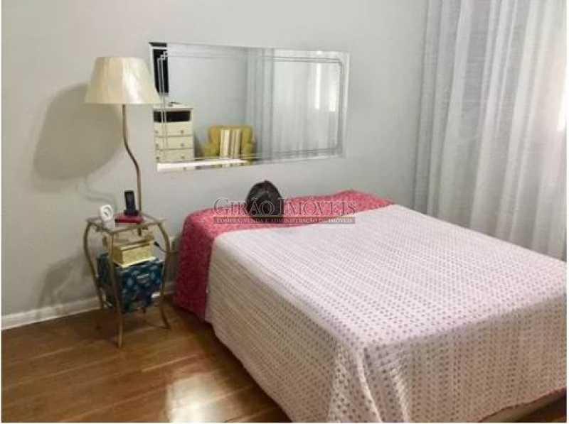QUARTO 1, - Apartamento 3 quartos à venda Flamengo, Rio de Janeiro - R$ 1.150.000 - GIAP31072 - 6