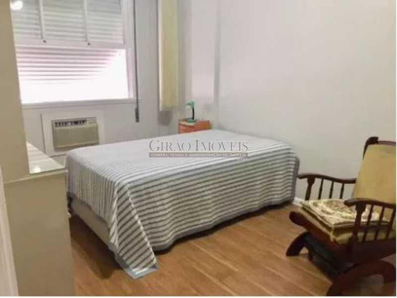 QUARTO 2 - Apartamento 3 quartos à venda Flamengo, Rio de Janeiro - R$ 1.150.000 - GIAP31072 - 7