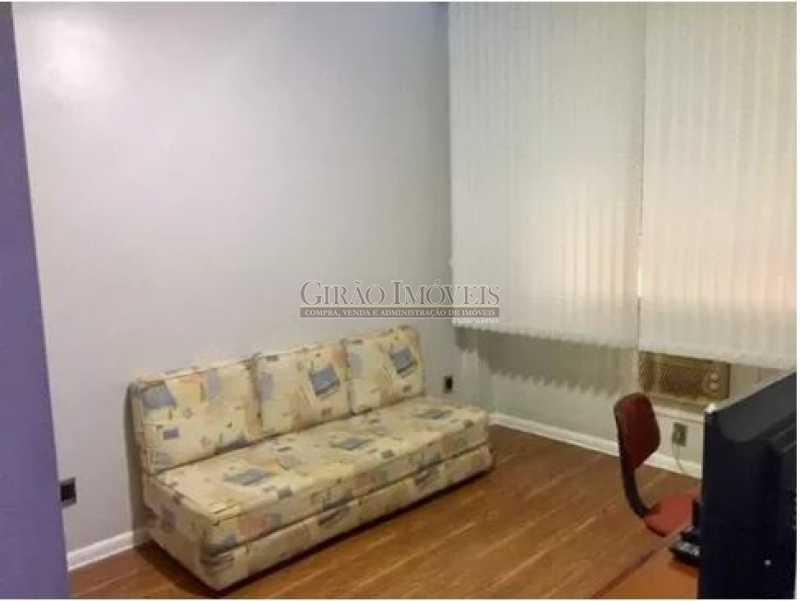 QUARTO 3 - Apartamento 3 quartos à venda Flamengo, Rio de Janeiro - R$ 1.150.000 - GIAP31072 - 8