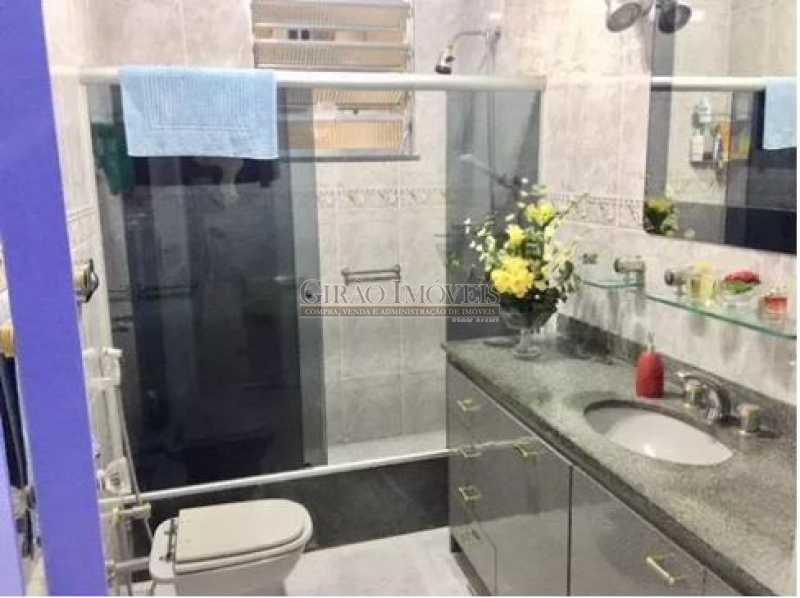 BN SOCIAL - Apartamento 3 quartos à venda Flamengo, Rio de Janeiro - R$ 1.150.000 - GIAP31072 - 9