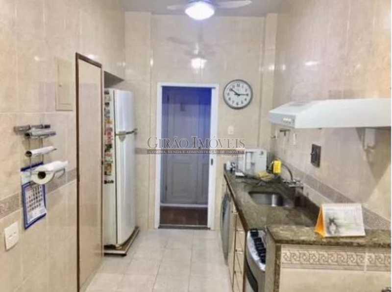 COZINHA - Apartamento 3 quartos à venda Flamengo, Rio de Janeiro - R$ 1.150.000 - GIAP31072 - 11