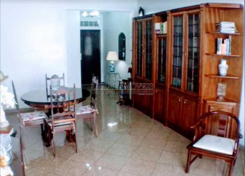 sala,. - Apartamento 3 quartos à venda Flamengo, Rio de Janeiro - R$ 1.150.000 - GIAP31072 - 12