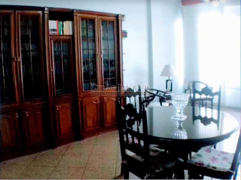 SALA; - Apartamento 3 quartos à venda Flamengo, Rio de Janeiro - R$ 1.150.000 - GIAP31072 - 13