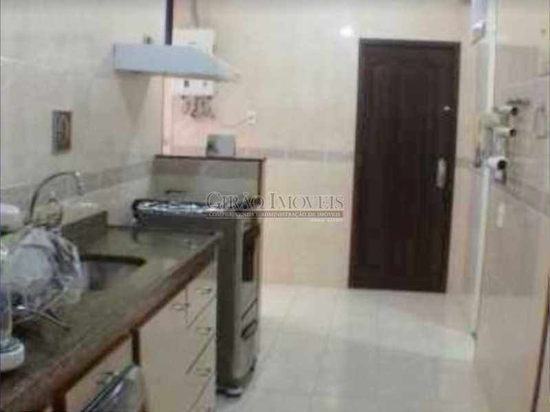 COZINHA, - Apartamento 3 quartos à venda Flamengo, Rio de Janeiro - R$ 1.150.000 - GIAP31072 - 14