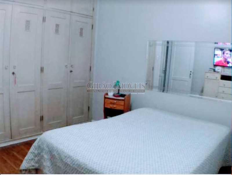 QUARTO 2, - Apartamento 3 quartos à venda Flamengo, Rio de Janeiro - R$ 1.150.000 - GIAP31072 - 15