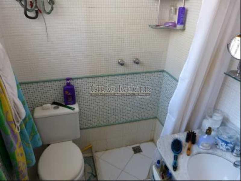 BN SUITE - Apartamento 3 quartos à venda Humaitá, Rio de Janeiro - R$ 850.000 - GIAP31075 - 11