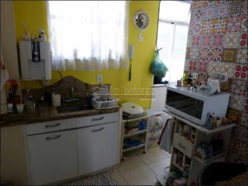 COZINHA; - Apartamento 3 quartos à venda Humaitá, Rio de Janeiro - R$ 850.000 - GIAP31075 - 14