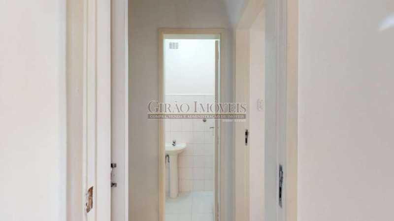 BN SERVIÇO - Apartamento 3 quartos à venda Humaitá, Rio de Janeiro - R$ 850.000 - GIAP31075 - 18
