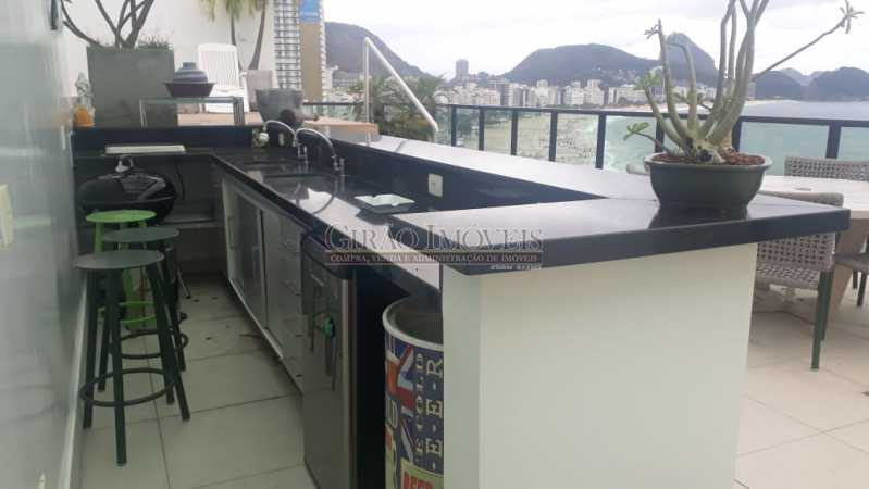 2acdf7b1-7e03-4a5e-8d5a-0923a5 - Cobertura À Venda - Copacabana - Rio de Janeiro - RJ - GICO40062 - 7