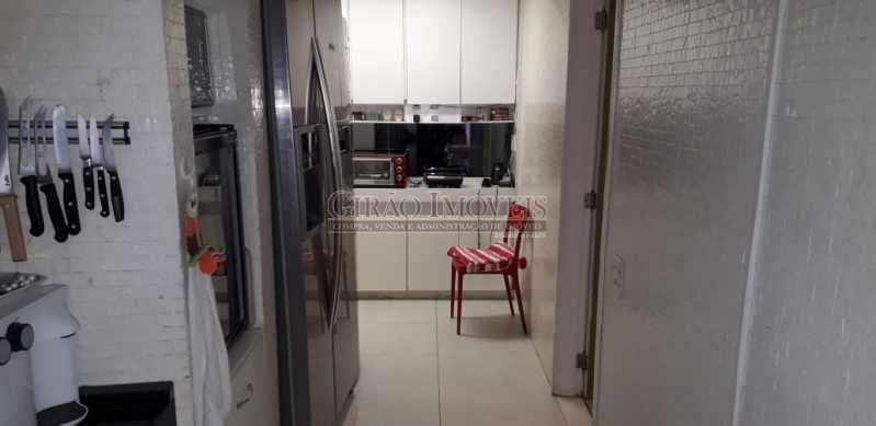 2fb27510-955e-4242-a23a-e8b616 - Cobertura À Venda - Copacabana - Rio de Janeiro - RJ - GICO40062 - 31